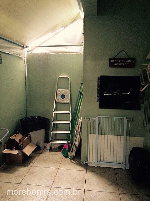 Casa 2 Dorm, Imbui, Cachoeirinha (288185) - Foto 5