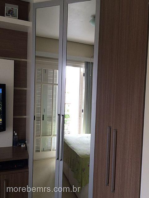 Casa 2 Dorm, Imbui, Cachoeirinha (288185) - Foto 2