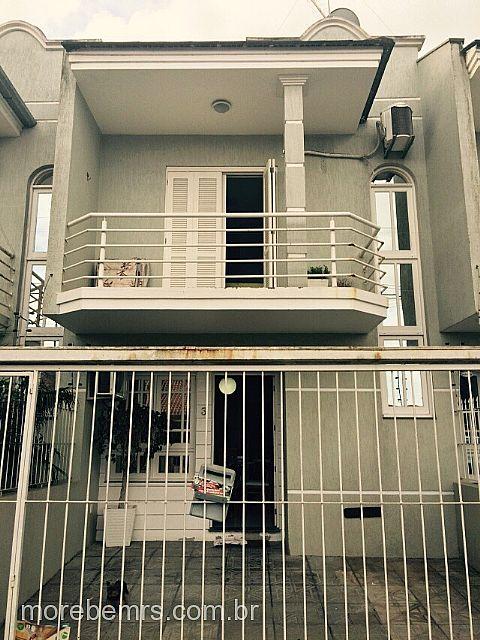 Casa 2 Dorm, Imbui, Cachoeirinha (288185)