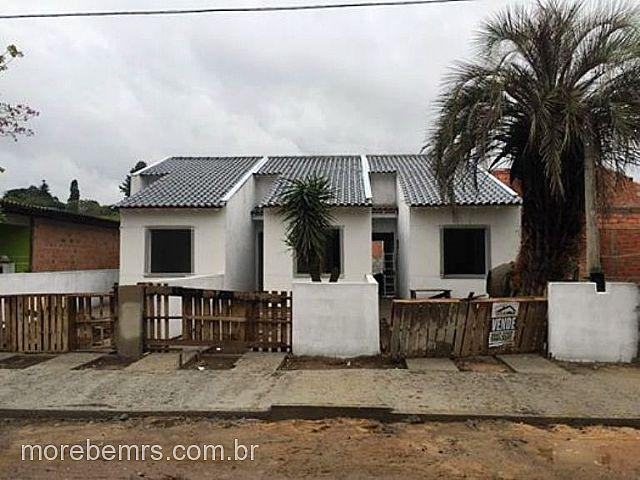 More Bem Imóveis - Casa 2 Dorm, Itacolomi (288811)