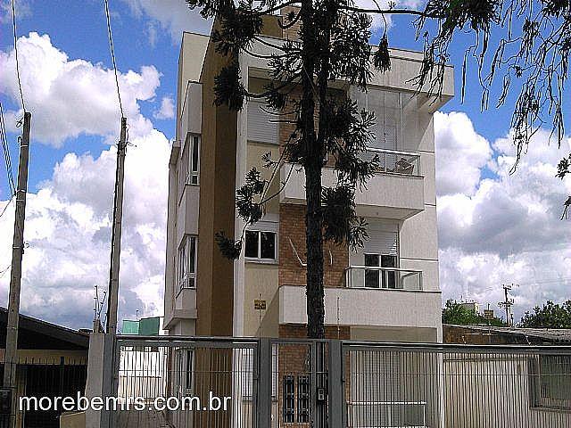 Apto 2 Dorm, Vista Alegre, Cachoeirinha (288863)