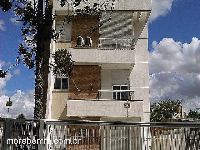 Apto 2 Dorm, Vista Alegre, Cachoeirinha (288863) - Foto 3