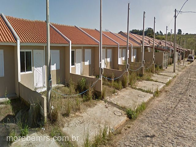 Casa 2 Dorm, Morada do Bosque, Cachoeirinha (288883)