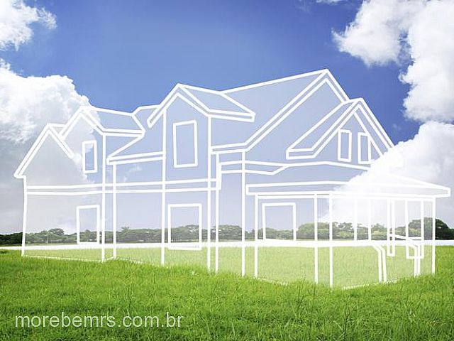 More Bem Imóveis - Casa 2 Dorm, Auxiliadora