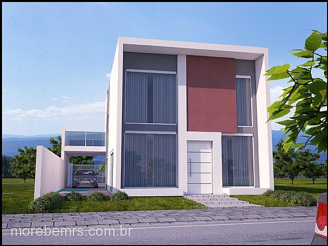 Casa 3 Dorm, Central Park, Cachoeirinha (289133)