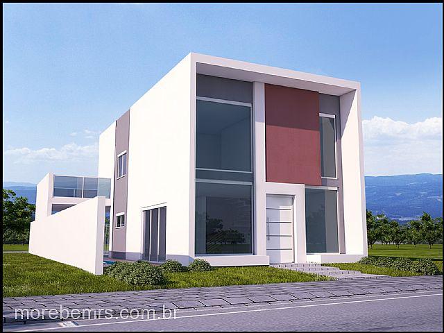 Casa 3 Dorm, Central Park, Cachoeirinha (289133) - Foto 4