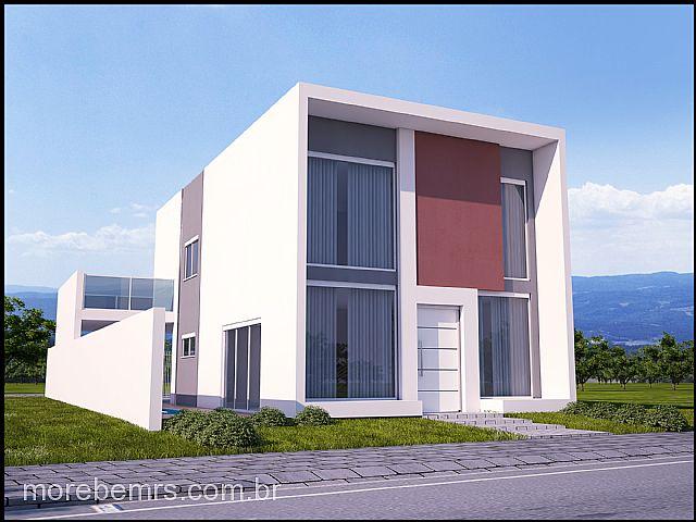 Casa 3 Dorm, Central Park, Cachoeirinha (289133) - Foto 3