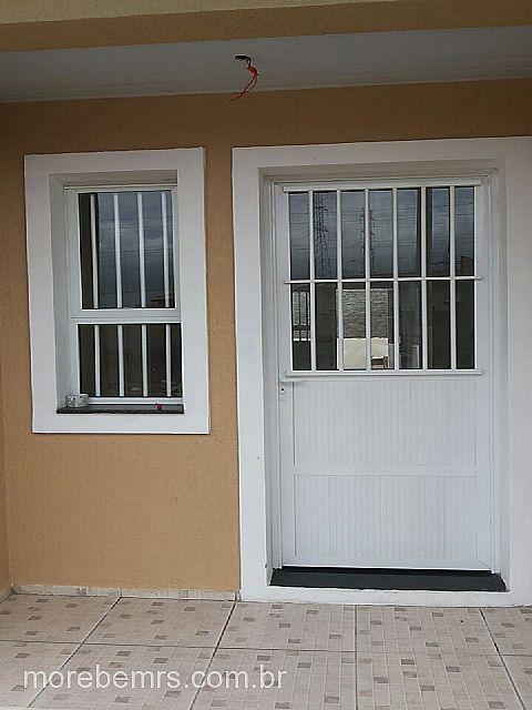 Casa 2 Dorm, Morada do Bosque, Cachoeirinha (289424) - Foto 10