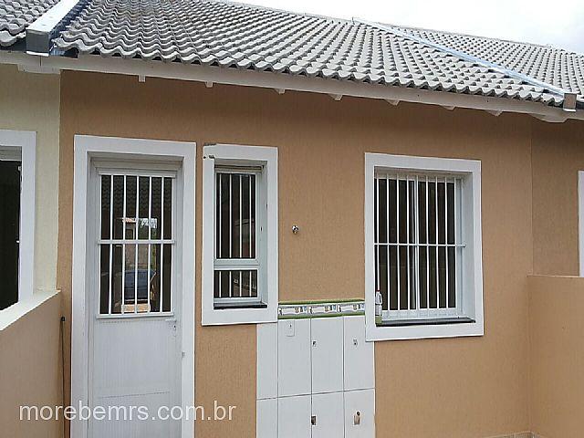 Casa 2 Dorm, Morada do Bosque, Cachoeirinha (289424) - Foto 8