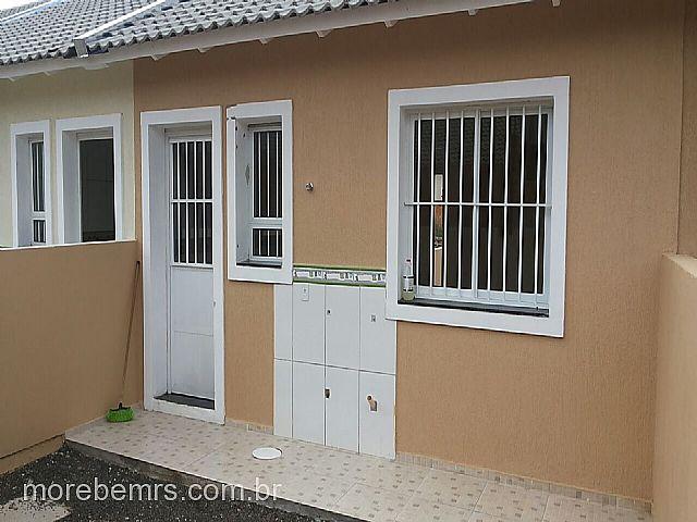 Casa 2 Dorm, Morada do Bosque, Cachoeirinha (289424) - Foto 7
