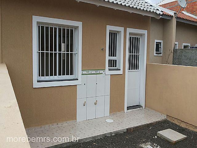 Casa 2 Dorm, Morada do Bosque, Cachoeirinha (289424) - Foto 6