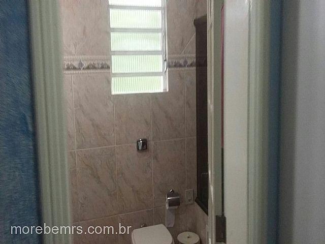 Casa 2 Dorm, Fazenda Fialho, Taquara (289457) - Foto 10