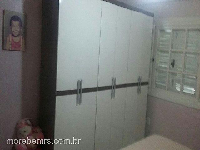 Casa 2 Dorm, Fazenda Fialho, Taquara (289457) - Foto 6