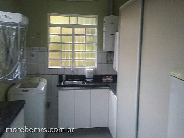 Casa 2 Dorm, Fazenda Fialho, Taquara (289457) - Foto 5