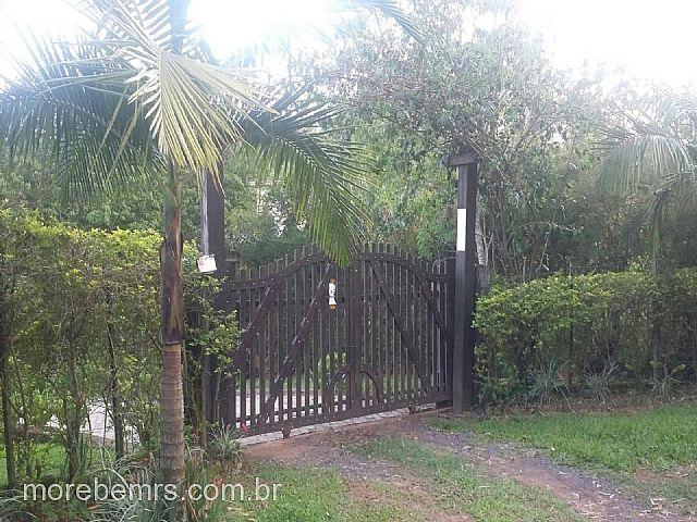 Casa 2 Dorm, Fazenda Fialho, Taquara (289457)