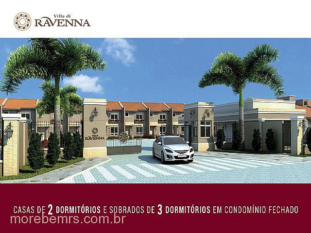 Casa 3 Dorm, Central Park, Cachoeirinha (289492)