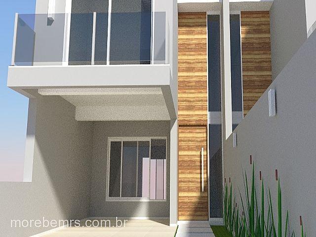 More Bem Imóveis - Casa 2 Dorm, Parque da Matriz - Foto 8