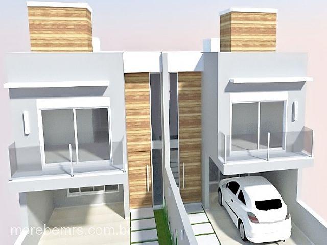 Casa 2 Dorm, Parque da Matriz, Cachoeirinha (289506) - Foto 7
