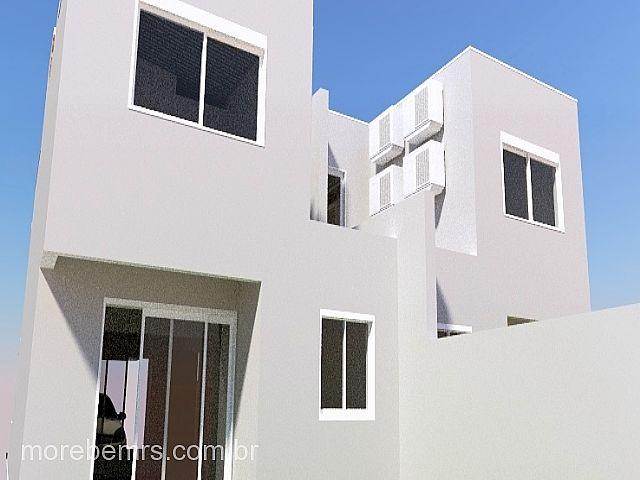 More Bem Imóveis - Casa 2 Dorm, Parque da Matriz - Foto 6