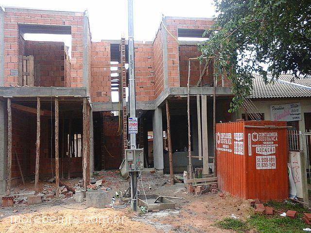 Casa 2 Dorm, Parque da Matriz, Cachoeirinha (289506) - Foto 2