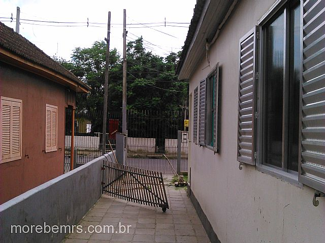 More Bem Imóveis - Casa 3 Dorm, Vila Regina - Foto 4