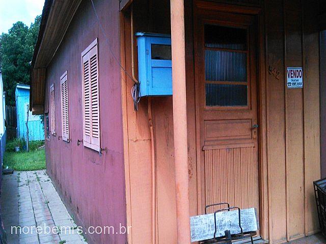 More Bem Imóveis - Casa 2 Dorm, Vila Regina - Foto 4