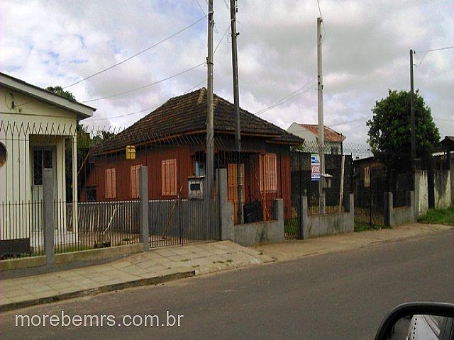 More Bem Imóveis - Casa 2 Dorm, Vila Regina