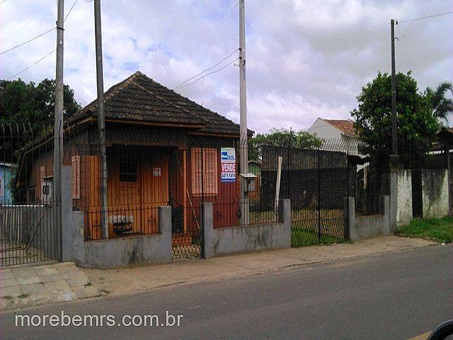 More Bem Imóveis - Casa 2 Dorm, Vila Regina - Foto 2