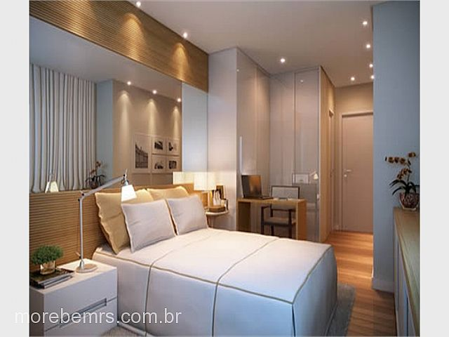 Apto 3 Dorm, America, Porto Alegre (298509) - Foto 8