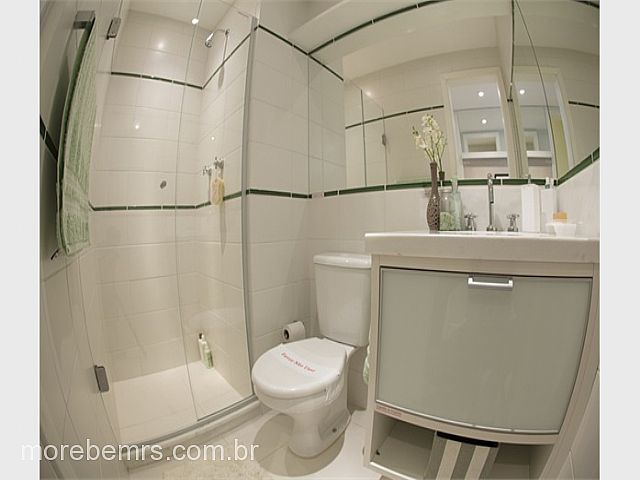 Apto 3 Dorm, America, Porto Alegre (298509) - Foto 4