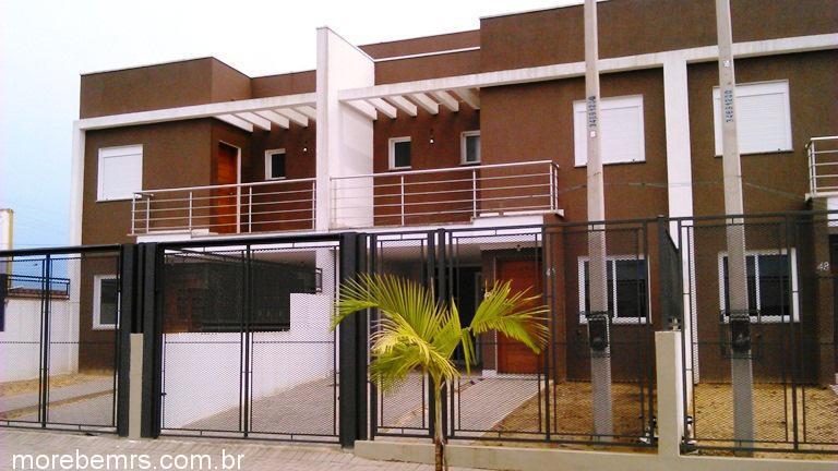 Casa 3 Dorm, Vale do Sol, Cachoeirinha (299532)