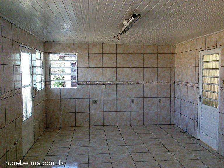 More Bem Imóveis - Casa 4 Dorm, Bom Princípio - Foto 9
