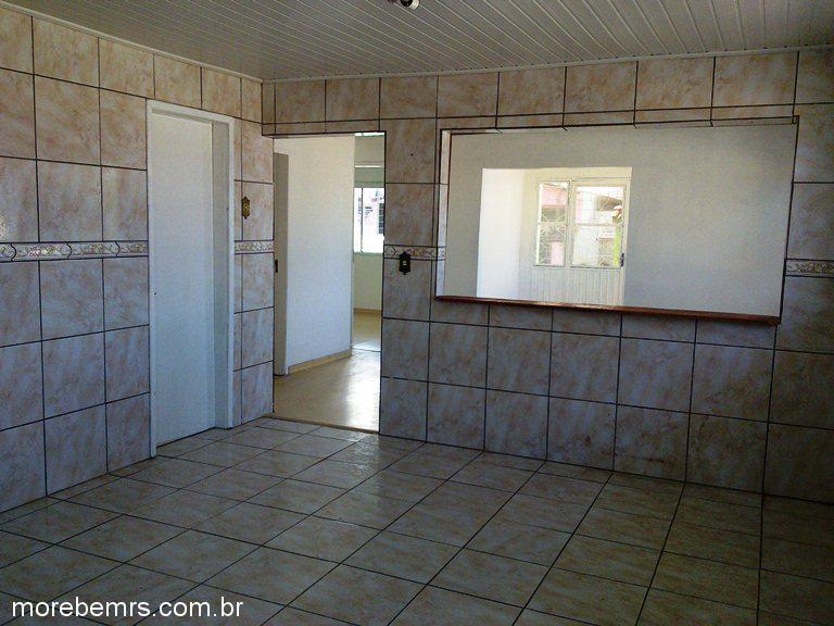 More Bem Imóveis - Casa 4 Dorm, Bom Princípio - Foto 4
