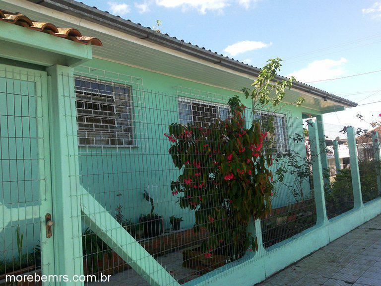 More Bem Imóveis - Casa 4 Dorm, Bom Princípio - Foto 2