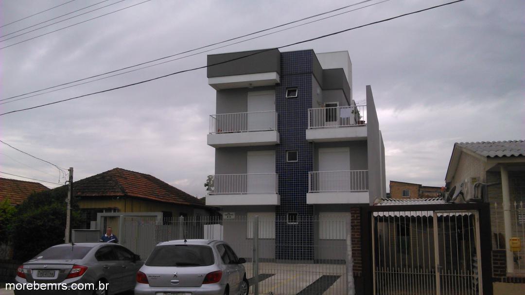 Apto 2 Dorm, Santo Angelo, Cachoeirinha (302290)