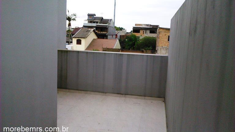 Apto 1 Dorm, Santo Angelo, Cachoeirinha (302297) - Foto 9