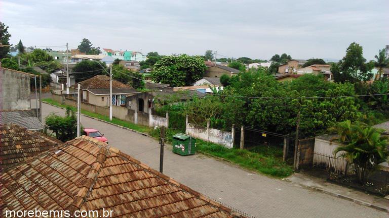 Apto 1 Dorm, Santo Angelo, Cachoeirinha (302297)