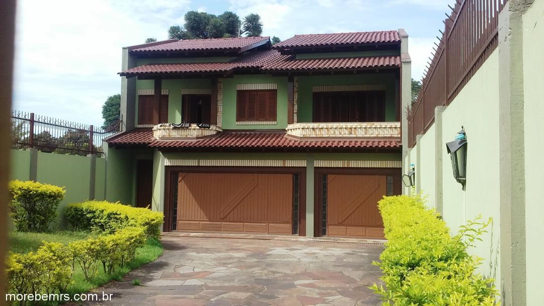 More Bem Imóveis - Casa 4 Dorm, Centro, Esteio - Foto 10