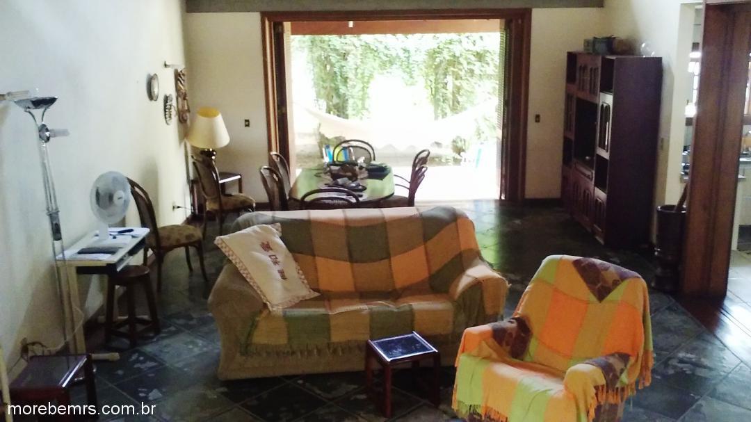More Bem Imóveis - Casa 4 Dorm, Centro, Esteio - Foto 7