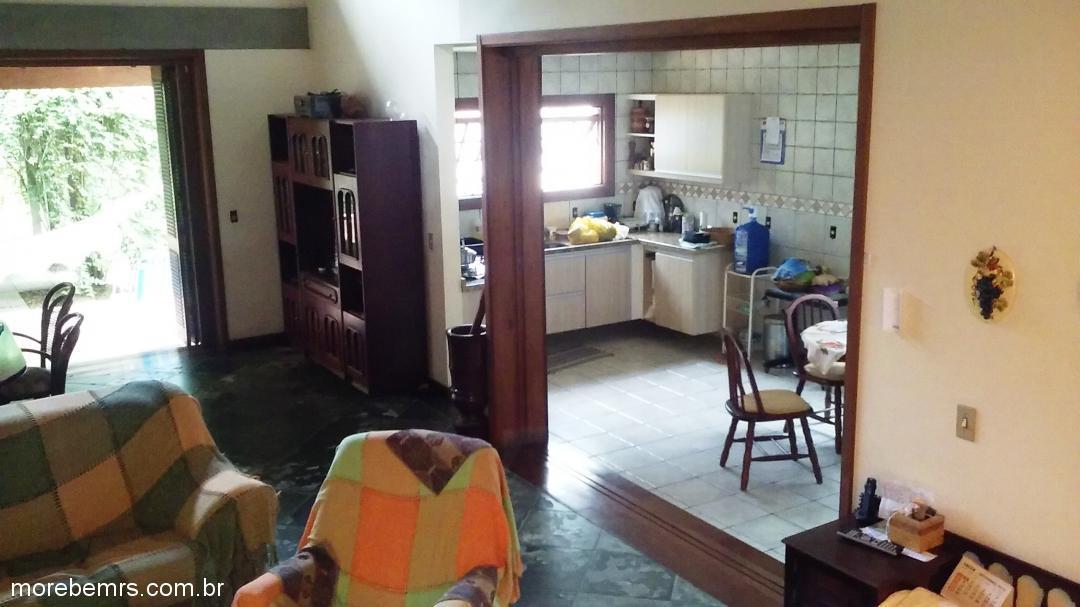 More Bem Imóveis - Casa 4 Dorm, Centro, Esteio - Foto 6