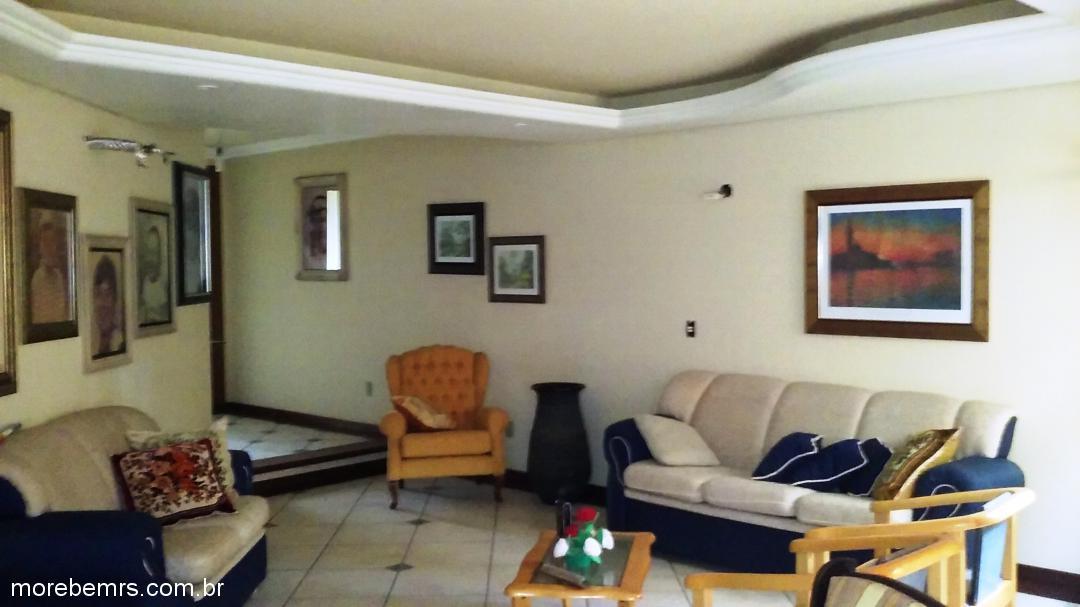 More Bem Imóveis - Casa 4 Dorm, Centro, Esteio - Foto 5