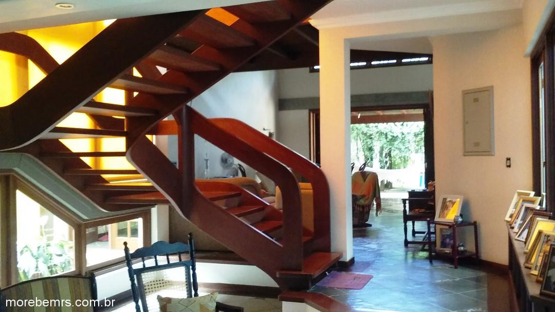 More Bem Imóveis - Casa 4 Dorm, Centro, Esteio - Foto 4