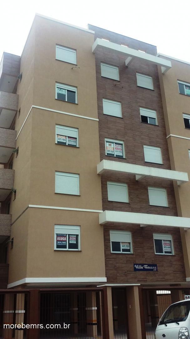 Apto 2 Dorm, Veranopolis, Cachoeirinha (305915)