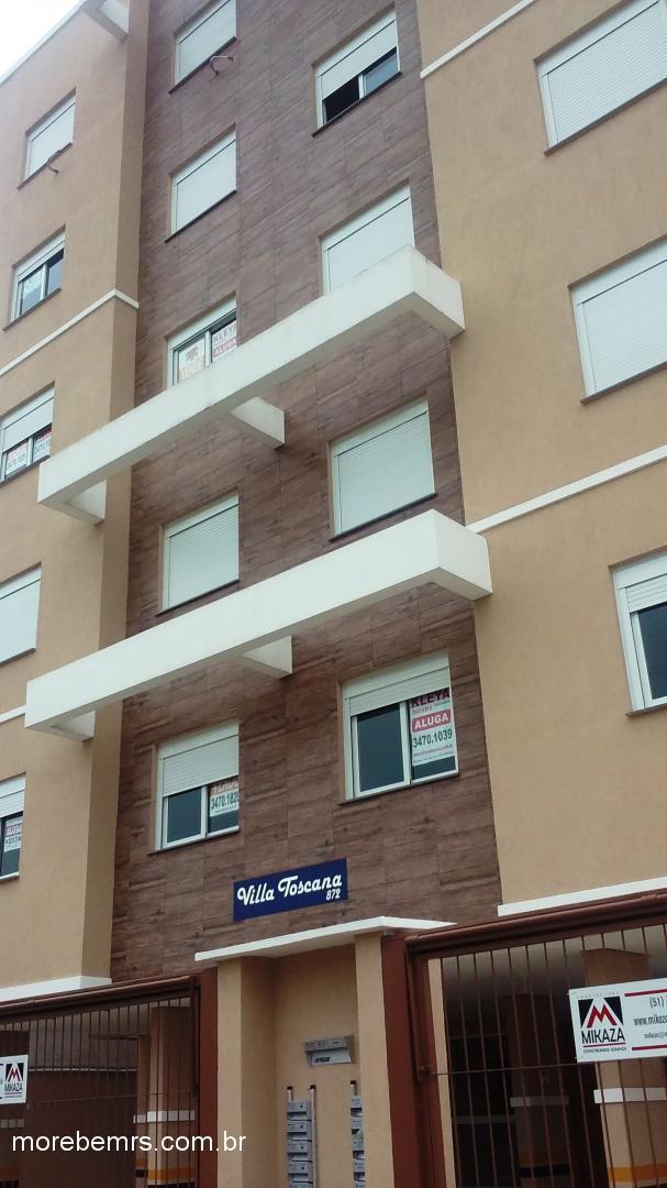 Apto 2 Dorm, Veranopolis, Cachoeirinha (305915) - Foto 9
