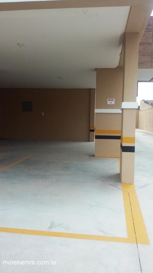 Apto 2 Dorm, Veranopolis, Cachoeirinha (305915) - Foto 8