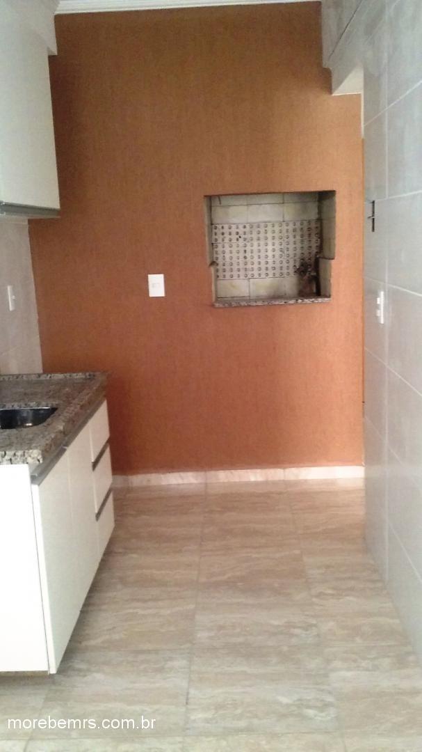 Apto 2 Dorm, Veranopolis, Cachoeirinha (305915) - Foto 4