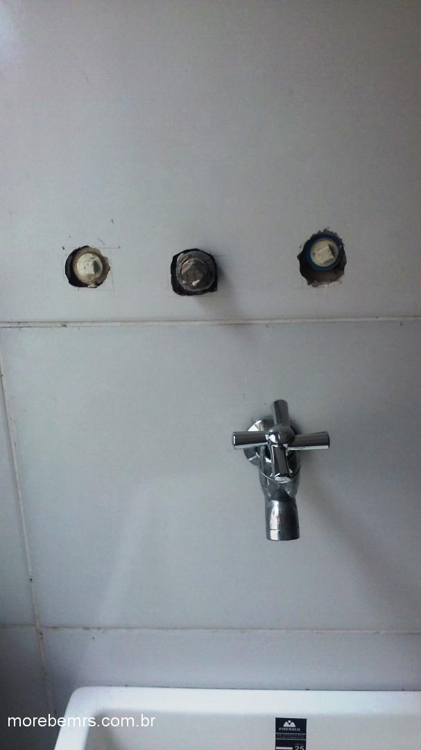 Apto 2 Dorm, Veranopolis, Cachoeirinha (305915) - Foto 3