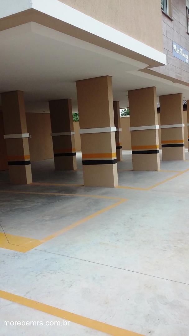 Apto 2 Dorm, Veranopolis, Cachoeirinha (305915) - Foto 10