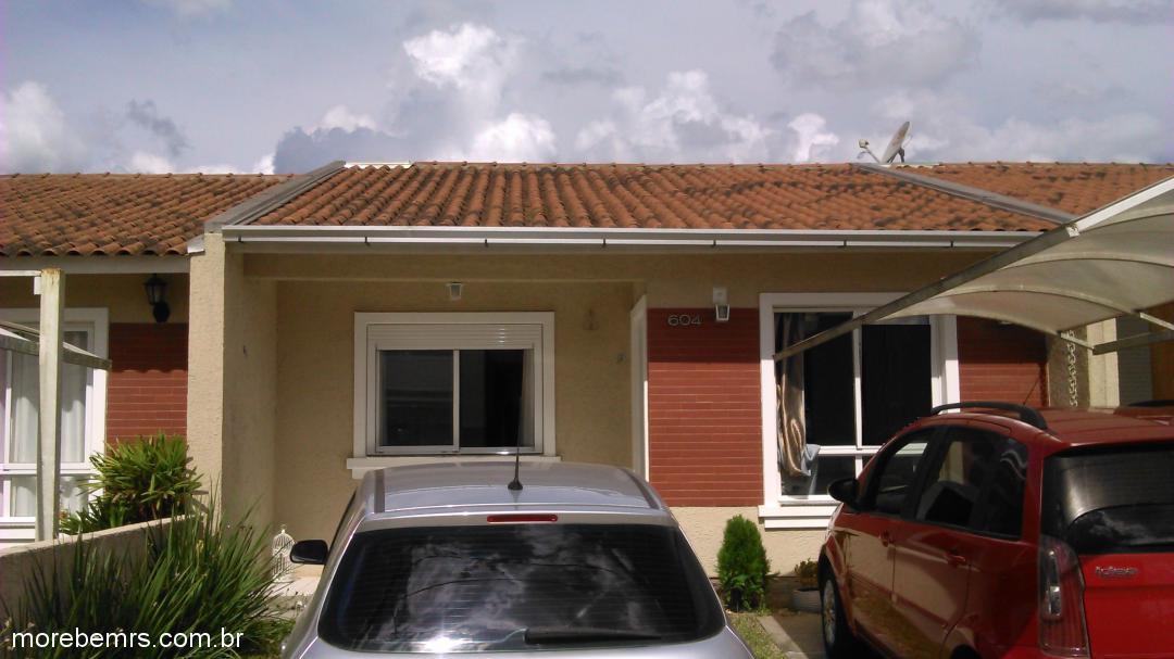 Casa 3 Dorm, Central Park, Cachoeirinha (308553)