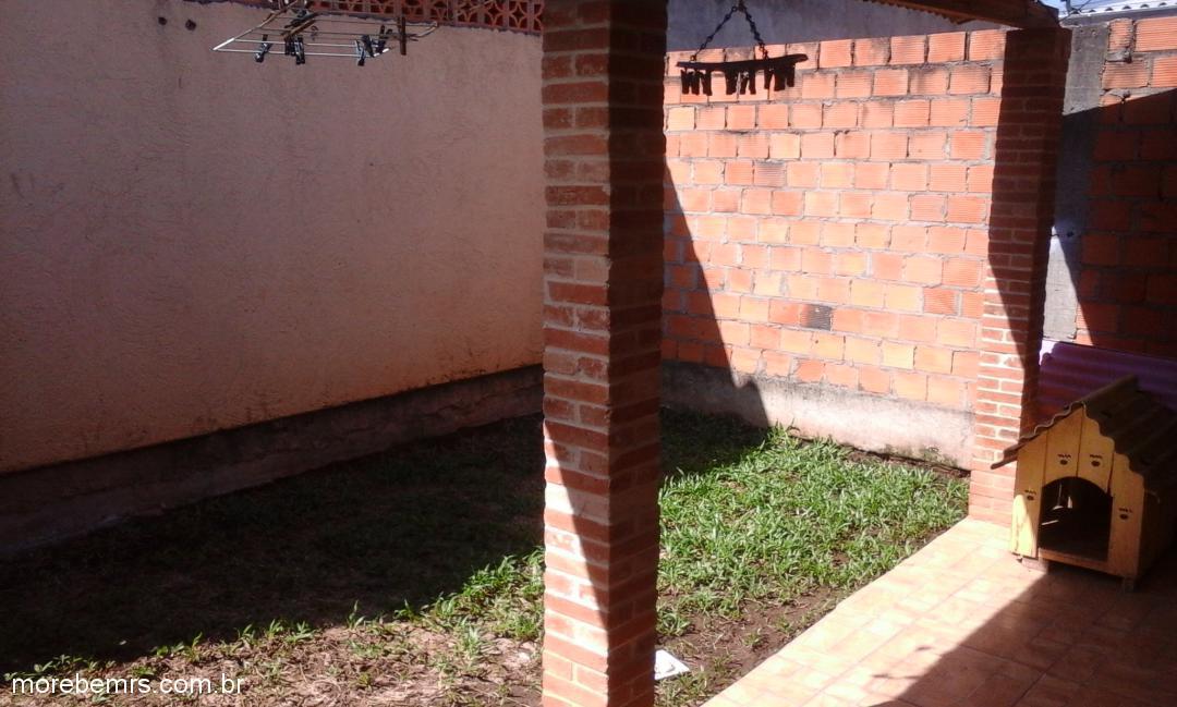 More Bem Imóveis - Casa 2 Dorm, Morada do Bosque - Foto 10